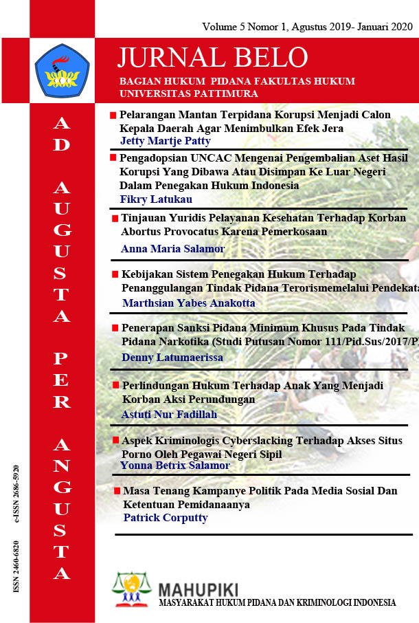Cover JB V5N1